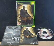 Batman Begins Microsoft Xbox