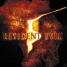 Resident Evil 5 PS3 PAL ITA
