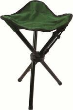 Packable Leggero Treppiedi Stile Verde Campeggio Sgabello Con Stuff Sack Borsa