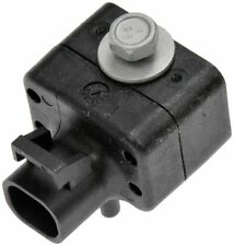 Dorman 590-200 Front Impact Air Bag Sensor - Radiator Support Mounted only