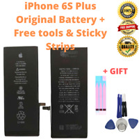 OEM Original Iphone 6s Plus Replacement Battery 2750 mAh Internal Tools Kit Org