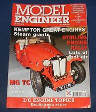 MODEL ENGINEER  10TH - 23RD JUNE 2005  VOLUME 194 NUMBER 4249