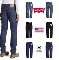 NEW MENS LEVIS 511 SLIM FIT MADE IN USA PREMIUM WHITE OAK CONE DENIM JEANS PANTS