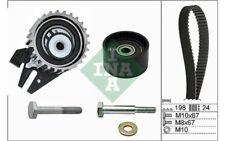 INA Kit de distribución Para ALFA ROMEO 147 156 GT 530 0626 10