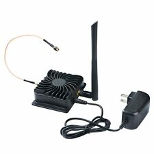 2.4G 8W EP-AB003 Wifi Wireless Broadband Amplifier Signal Booster 802.11b/g/n