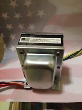 PT190.2 (USA) POWER TRANSFORMER TUBE AUDIO (380Vac) 190-0-55-190 x120mA