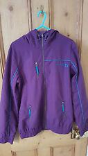 VOLCOM LADY's Hooded Jacket Size: Medium VERY GOOD Condition