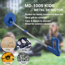 High Sensitivity Metal Detector Treasure Hunt Hobby Junior Kids Children Toys