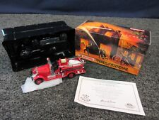 1935 MACK AB FIRE ENGINE MATCHBOX DIE-CAST 1:43 COLLECTIBLE YESTERYEAR TRUCK NEW