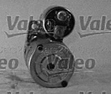 NISSAN Micra SUBARU Leone VALEO Starter Anlasser 1.3-1.6L 1979-2003