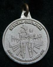 Special Olympics Medal * Skill Courage Sharing Joy *