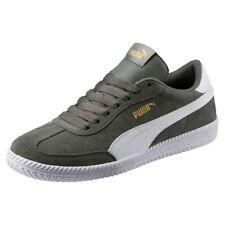 Puma Astro Cup Suede 364423 Retro Sneakers Schuhe Castor Gray Gr. UK 8,5 - 42,5