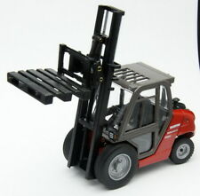 JOAL 265 Manitou MSI-30T K-Series Lift Truck 1/32 Free Postage T48