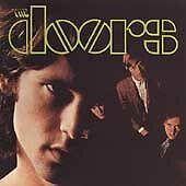 The Doors : Doors Rock 1 Disc CD