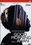 Dvd **GOOD MORNING AMAN** con Valerio Mastandrea nuovo 2009