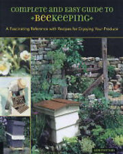 Complete and Easy Guide to Beekeeping-ExLibrary