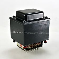 Raphaelite 400W power transformer For 6C33,6336 single-ended and push-pull tube