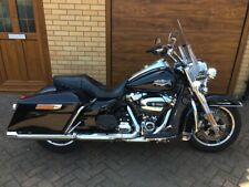 HARLEY-DAVIDSON 2018 ROAD KING. Low Mileage. Super Clean Condition