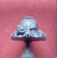 Space Marine Cataphractii Terminator HEAD/HELMET (A)  - Bits - Betrayal at Calth
