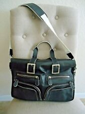 Tosca Blue Italy Leather Bag