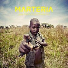 Marteria - Zum Glück In Die Zukunft II (2LP Vinyl + CD) Four Music, NEU+OVP!