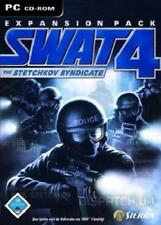 SWAT 4 - The Stetchkov Syndicate Expansion Pack PC