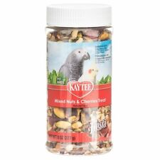 Lm Kaytee Fiesta Mixed Nuts & Cherries - Pet Birds 8 oz