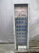 """19"""" Rittal PR-Advanced/3 Rack Verteilerschrank Stromverteiler für Labor #22295"""