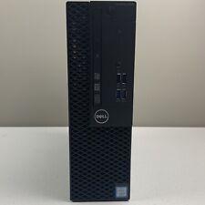 Dell Optiplex 3050   Slim   i3-7100 3.90GHz   4GB RAM   500GB HDD   Win 10 Pro