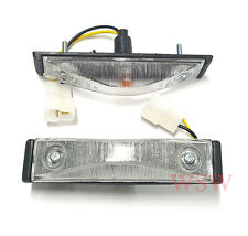 FOR TOYOTA COROLLA KE70 FRONT GUARD SIDE INDICATOR LIGHTS 339 Ke72 Ke75 Te71-72