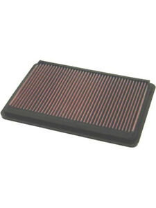 K&N Panel Air Filter FOR SATURN ION 2.2L L4 F/I (33-2275)