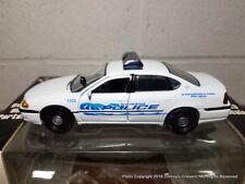 Gearbox 1/43rd scale Neptune Beach, Florida Police 2004 Chevrolet Impala
