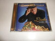 CD  Liebe Endet Nie von Roger Whittaker