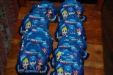 Mega Man Backpack Hanger-Blind Bag Sealed Qty 10 (Random Character) Capcom