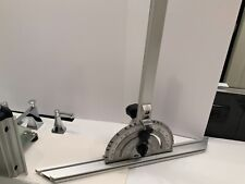 Festool Miter Guage ONLY for CMS Sliding Table New Never Used