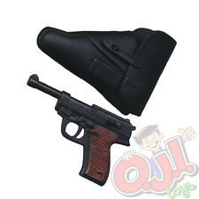TUS 21st Century WWII German P38 Pistol for Action Figures 1:6 (2114g55)