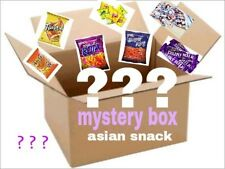 Mystery Box - snack edition
