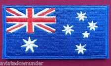 Flag of Australia Patch