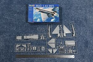Revell 1:72 MIG 1.44 MFI kit #04369 - No decals - No instructions