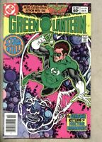 Green Lantern #157-1982 vf/nm 9.0 Hector Hammond Keith Pollard DC Comics