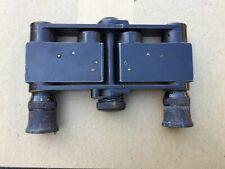 Carl Zeiss Jena Stenor 5x binoculars Working made in Germany