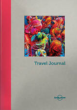 Lonely Planet Travel Journal, Lonely Planet, Very Good, Calendar