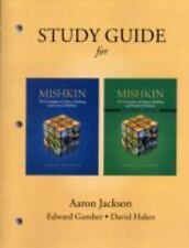 Study Guide for the Economics of Money, Banking, and Financial Markets and the E