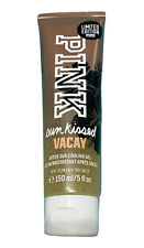New Victoria's Secret PINK Sun Kissed Vacay After Sun Cooling Gel 5oz