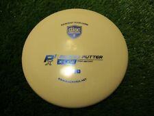 new Discmania X-line P1x 169 eggshell putter 2 3 0 1 disc golf authorized dealer