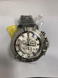 Invicta Men's 1894 Subaqua Nomo III Chrono Stainless Steel Watch