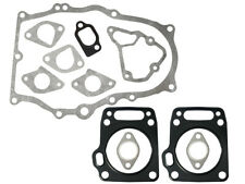 Gasket Kit Set for Honda gx620 20hp Full V Twin Crankcase Head gasket carburetor