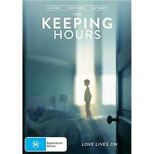The Keeping Hours (DVD, 2018)