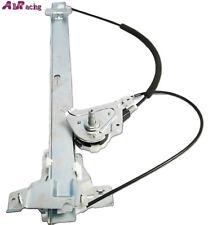 Front LH+RH Manual Window Regulator for 92-12 Ford E150 Econoline 740568 740569
