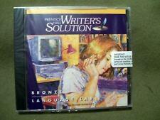 Prentice Hall Writer's Solution Bronze Writing Lab Version 1.3 Brand New